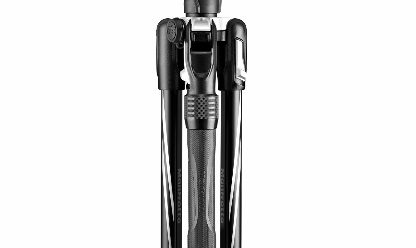 Read Manfrotto Unveil Three new Travel Tripods in the Befree Range