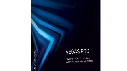 Read Vegas Pro 16 by Magix Software Released