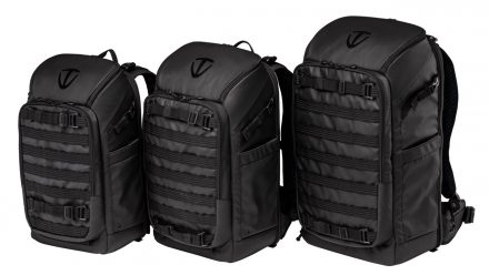 Read Tenba Launches the Super-Tough Axis Camera Bag Collection