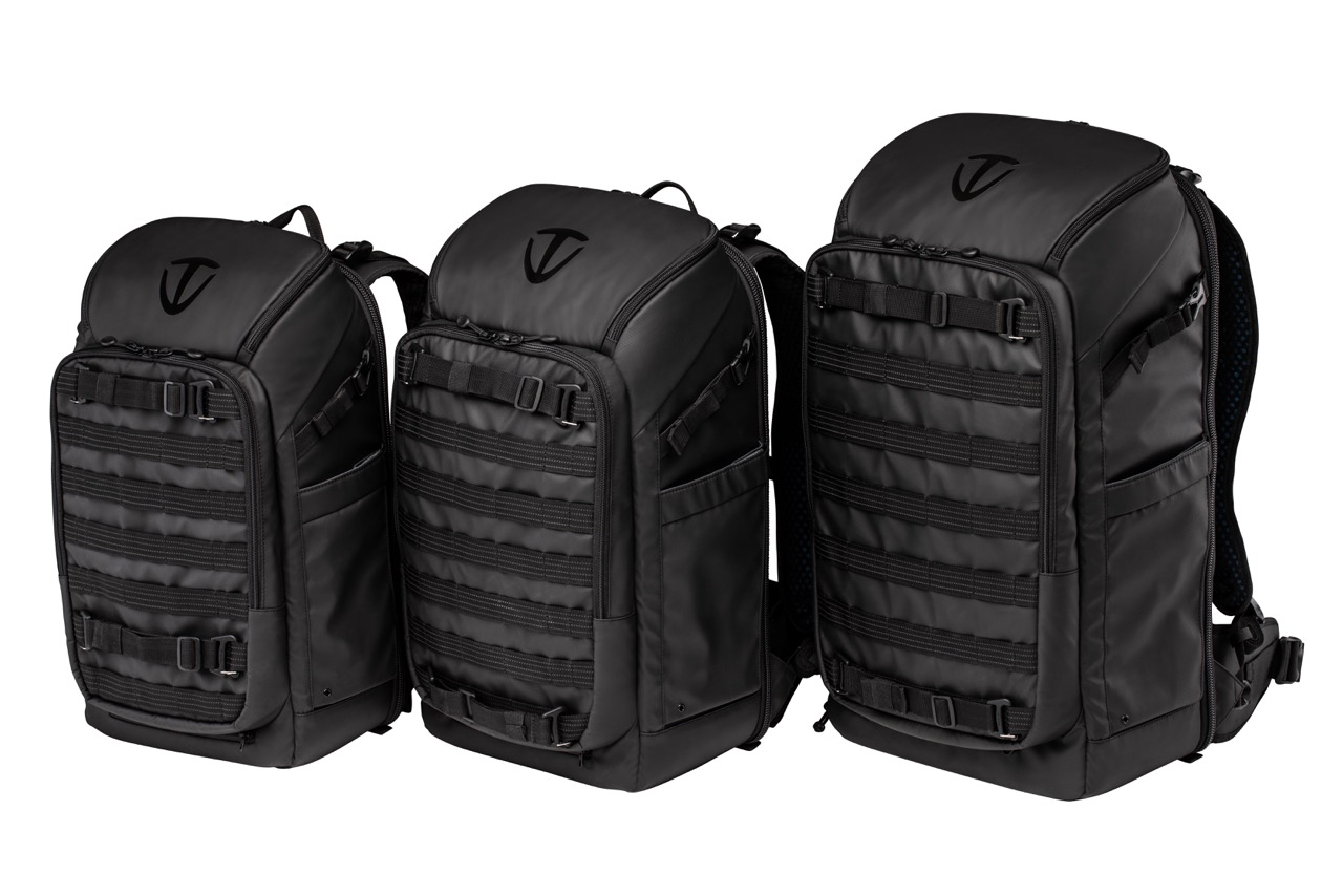 Tenba Axis Backpacks