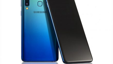 Read Samsung Galaxy A9 Lands with World's First Quad Camera