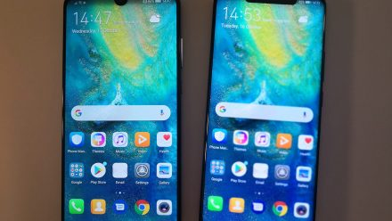 Read Huawei Unveils the Mate 20 Series: Mate 20 & Flagship Mate 20 Pro