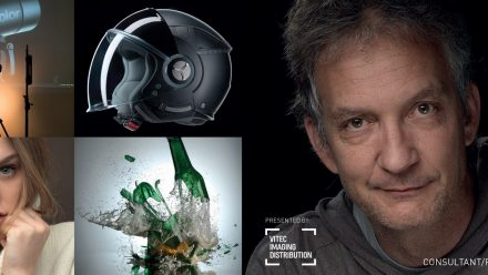 Read Urs Recher to Host broncolor Lighting Masterclass in Birmingham & London with 6th & 7th Nov