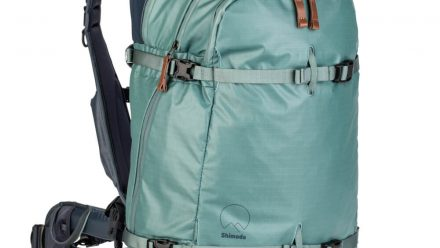 Read New Explore 30L Backpack From Shimoda