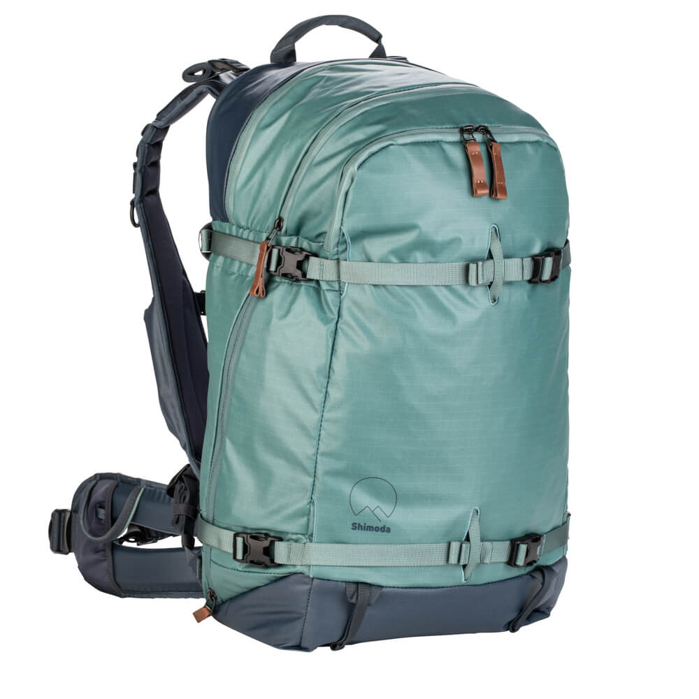 Shimoda Backpack