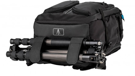 Read Tenba Adds Two Backpacks to the Shootout Range: 14L Slim and 16L DSLR