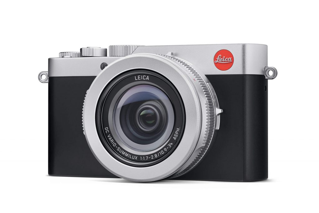 The Leica D Lux 7