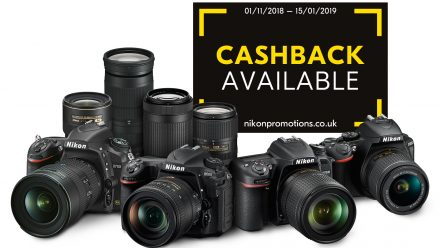 Read Winter Cash-Back Deals Announced by Nikon
