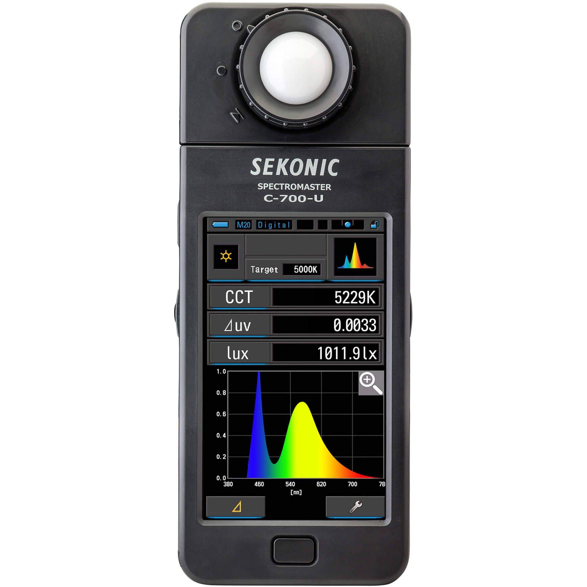 Sekonic C-800 SpectroMaster