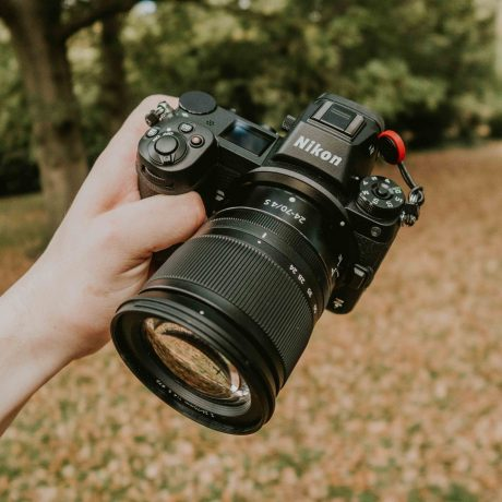 PhotoBite - Nikon Z 6/Z 7 Firmware Development Announced by Nikon