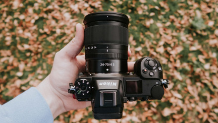 Read The Nikon Z-Series Cameras get a Firmware Update