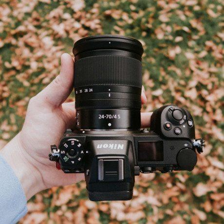 PhotoBite - The Nikon Z-Series Cameras get a Firmware Update