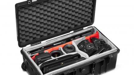 Read New Pro Light Reloader Tough 55 Cases Unveiled by Manfrotto
