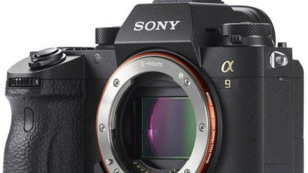 Read Sony α9 firmware upgrade Allows for simultaneous FTP transfer & continuous shooting