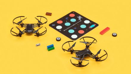 Read Tello EDU programmable drone launches worldwide