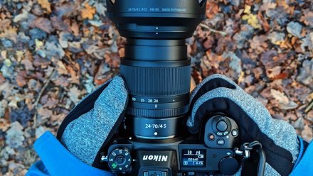 Read Hands on the Nikon Z6 – A Photographer's Review