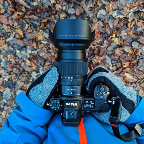 PhotoBite - #TheMeasure: Hands on the Nikon Z6 – A Photographer's Review