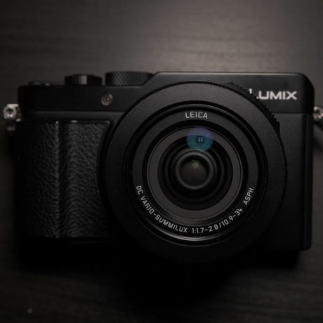 PhotoBite - Hands-on with the Panasonic Lumix LX100 Mark II: A Small Camera with Big Capabilities