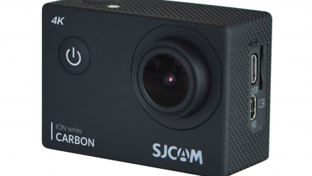 Read SJCAM Announce 3 New Affordable 4K ActionCameras with the New ION Series