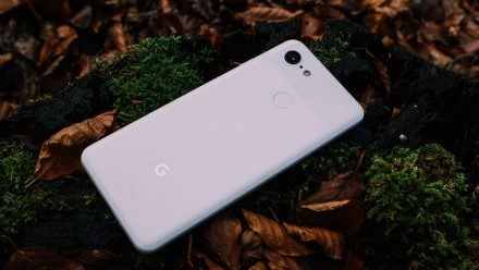 Read Hands-on Review: Google Pixel 3