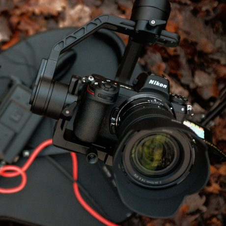 PhotoBite - Hands-on with the Nikon Z6 – A Filmmaker's Review