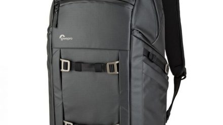 Read LowePro Freeline BP 350 AW Backpack: Hands-On
