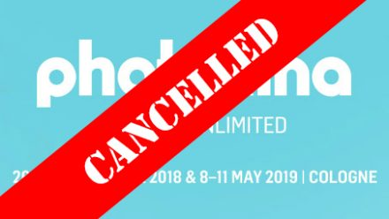 Read Photokina 2019 Cancelled: Newly Announced Annual Cycle Now Commencing May 2020