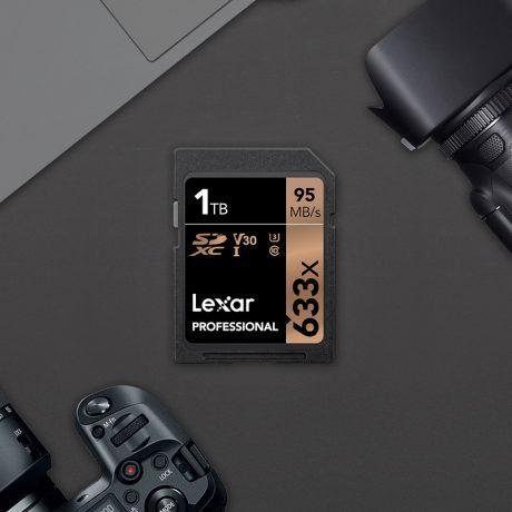 PhotoBite - Holy Moly! Lexar Announces 1TB SD Card