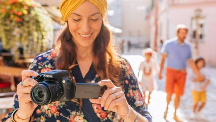 Read New Canon SDK and API Package for Developers Unveiled