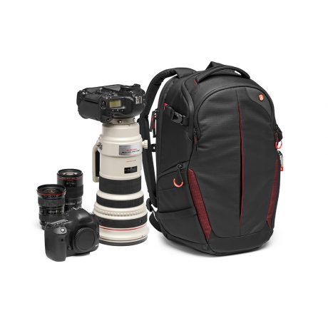 PhotoBite - Manfrotto Announce Two new Pro Light RedBee Backpacks