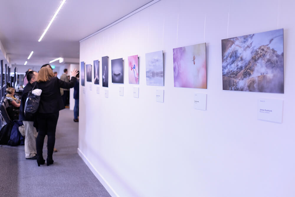 WEX Photographer of the Year 2019