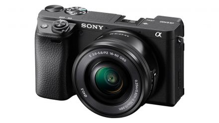 Read Sony α6400 Firmware Update Enables Real-Time Eye AF for Animals