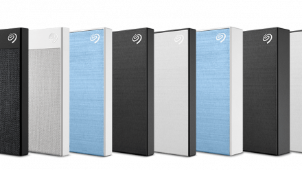 Read New Seagate & Lacie Portable Hard Drives Unveiled
