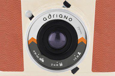 Lomography Diana Instant Square Camera Adriano Edition