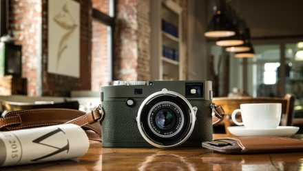 Read Leica Camera releases the Leica M10-P and the Leica Summicron-M 50mm f/2 as limited 'Safari' editions