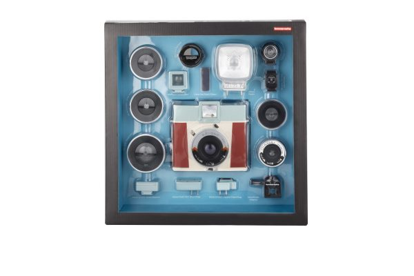 Diana Instant Square Adriano Edition Deluxe Kit