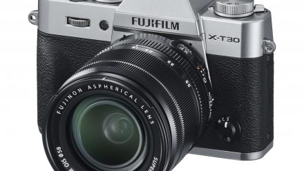 Read Fujifilm release the new Fuji X-T30