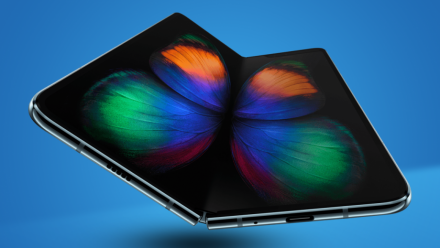 Read Galaxy Fold to Launch in September