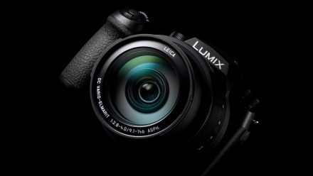Read LUMIX FZ1000 II Bridge Camera with 1-inch sensor and 16x optical zoom Unveiled