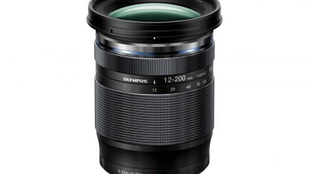 Read Olympus Announces The M.Zuiko Digital ED 12-200mm F3.5-6.3 Zoom Lens