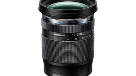 Read Olympus Announces The M.Zuiko Digital ED 12-200mm F3.5-6.3 Zoom Lens