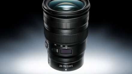 Read first Nikon Z f/2.8 Pro Lens Announced: NIKKOR Z 24–70mm f/2.8 S