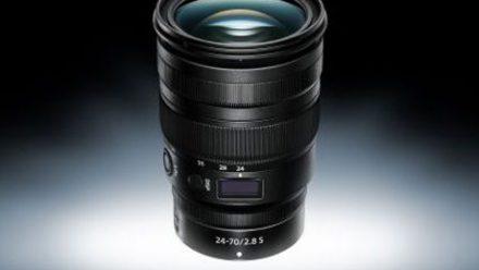 Read first Nikon Z f/2.8 Pro Lens Announced: NIKKOR Z 24–70mm f/2.8 S