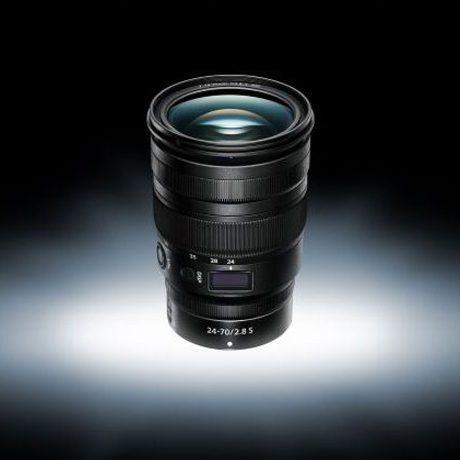 PhotoBite - first Nikon Z f/2.8 Pro Lens Announced: NIKKOR Z 24–70mm f/2.8 S