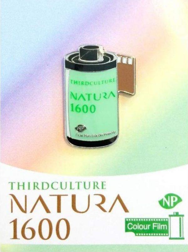 Natura 1600