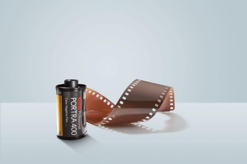 Kodak Porta Film.