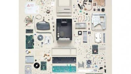Read Photobook: Things Come Apart 2.0 – Todd McLellan