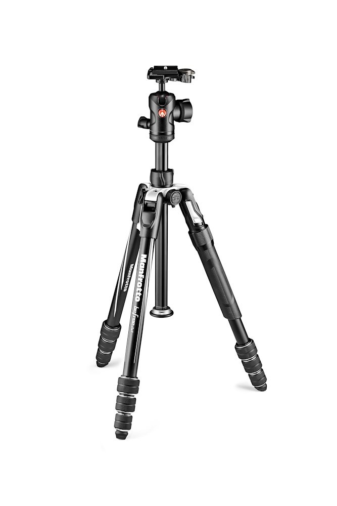 Manfrotto Befree 2N1