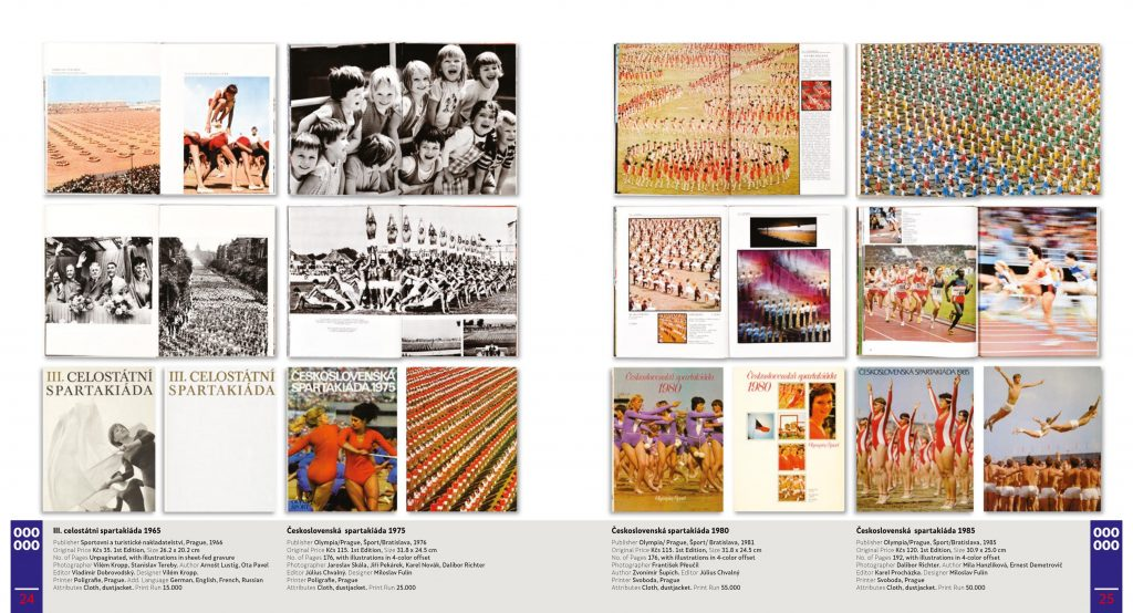 Czech and Slovak Photo Publications, 1918 - 1989