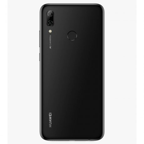 PhotoBite - HUAWEI P SMART+ 2019 Unveiled: An Affordable AI Triple Lens Smartphone